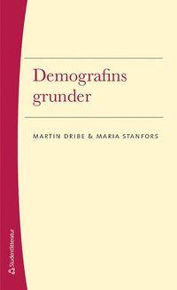 Demografins grunder (h�ftad)