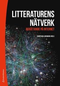 Litteraturens n�tverk (h�ftad)