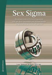 Sex Sigma – Resultatorienterat förbättringsarbete