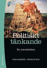 Politiskt tänkande : en introduktion