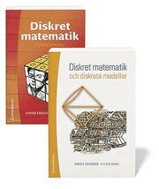 Diskret Matematik – paket – Grundbok och fördjupning