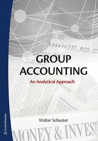 Group accounting : an analytical approach