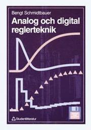 Analog och digital reglerteknik