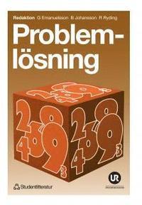 Probleml�sning (h�ftad)