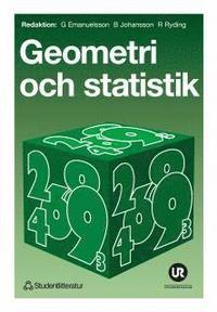 Geometri och statistik (häftad)