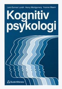 Kognitiv psykologi (h�ftad)