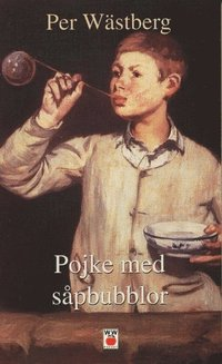 Pojke med s�pbubblor (pocket)