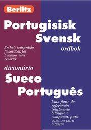 Portugisisk-svensk svensk-portugisisk ordbok : Dicionário português-sueco sueco-português