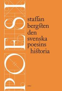Den svenska poesins historia (inbunden)