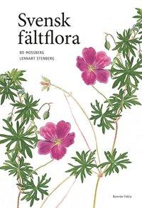 Svensk f�ltflora (kartonnage)