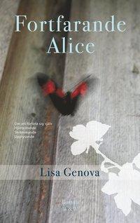 Fortfarande Alice (inbunden)