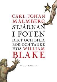 Stj�rnan i foten : dikt och bild, bok och tanke hos William Blake (inbunden)