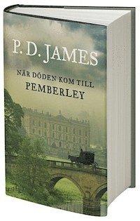 När döden kom till Pemberley (inbunden)