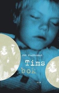 Tims bok (inbunden)
