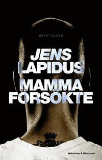 Mamma f�rs�kte (e-bok)