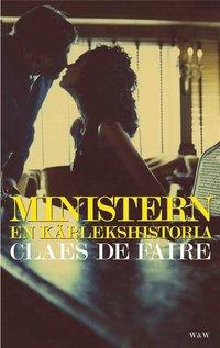 Ministern - en k�rlekshistoria (pocket)