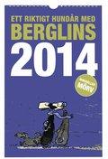 Ett riktigt hund�r med Berglins 2014