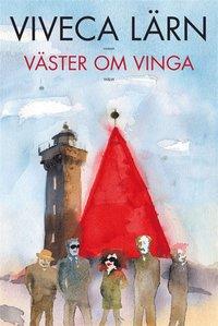V�ster om Vinga (e-bok)