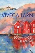 S�dra v�gen till Salt�n : roman