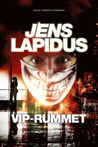 VIP-rummet (inbunden)