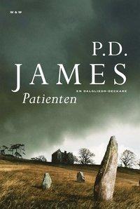 Patienten (e-bok)