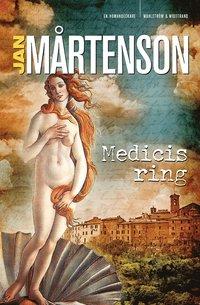 Medicis ring  (e-bok)