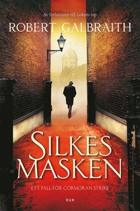 Silkesmasken (e-bok)