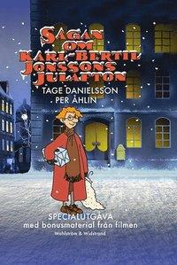 Sagan om Karl-Bertil Jonssons julafton (Specialutg�va med bonusmaterial) (inbunden)