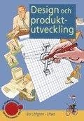 Design och produktutveckling
