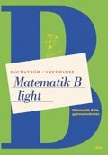 Matematik B Light (h�ftad)