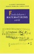 F�rskolebarn i matematikens v�rld (h�ftad)