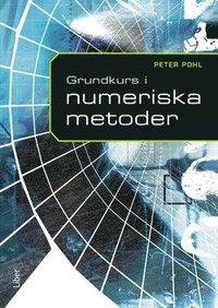 Grundkurs i numeriska metoder (kartonnage)