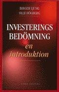 Investeringsbed�mning - en introduktion ()