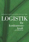 Logistik för konkurrenskraft – ett ledaransvar