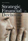 Strategic Financial Decisions (h�ftad)