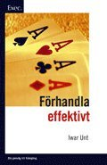 F�rhandla effektivt - Exec (h�ftad)