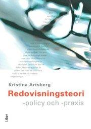 Redovisningsteori – policy och praxis
