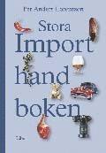 Stora importhandboken (inbunden)