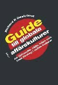 Guide till globala affärskulturer