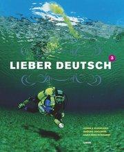 Lieber Deutsch 3