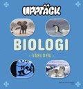 Uppt�ck v�rlden Biologi Grundbok (inbunden)