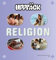 Upptäck Religion Grundbok