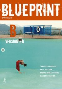 Blueprint B, Version 2.0 Allt-i-ett-bok (h�ftad)