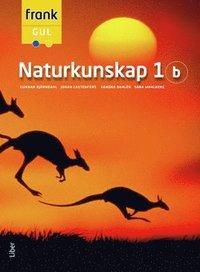 Frank Gul Naturkunskap 1b (h�ftad)