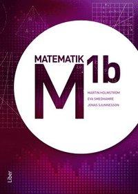 Matematik 1b (h�ftad)