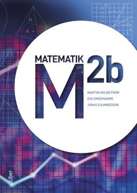 M 2b (h�ftad)