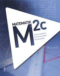 M 2c (h�ftad)