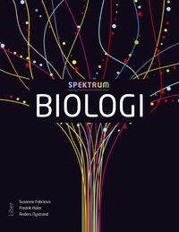 Spektrum Biologi Grundbok