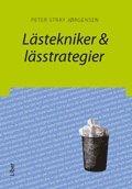 L�stekniker och l�sstrategier (h�ftad)