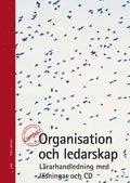 Organisation och ledarskap Compact lhl+l�sn+cd ()